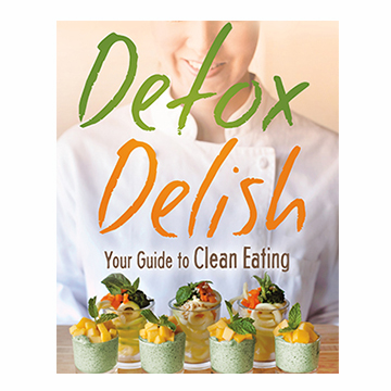 Copy of Detox Delish: Your Guide to Clean Eating