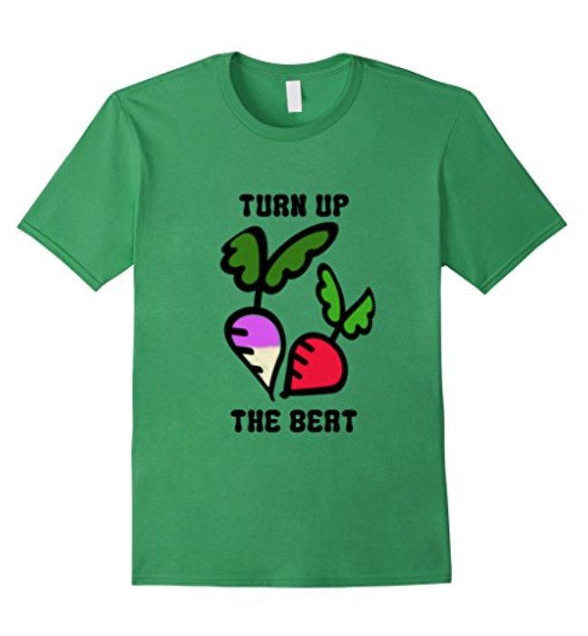 bdh turn up (green) tee.png