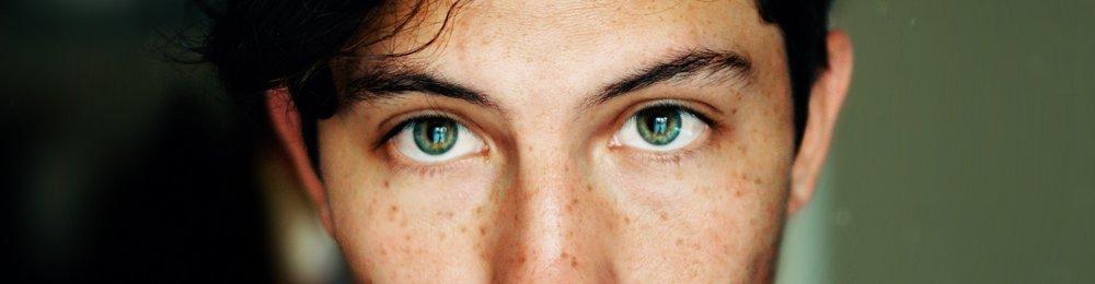 6.Green Eyes -