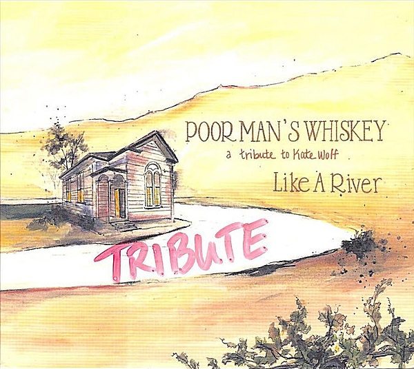 Like A River - Poor Man's Whiskey.jpg