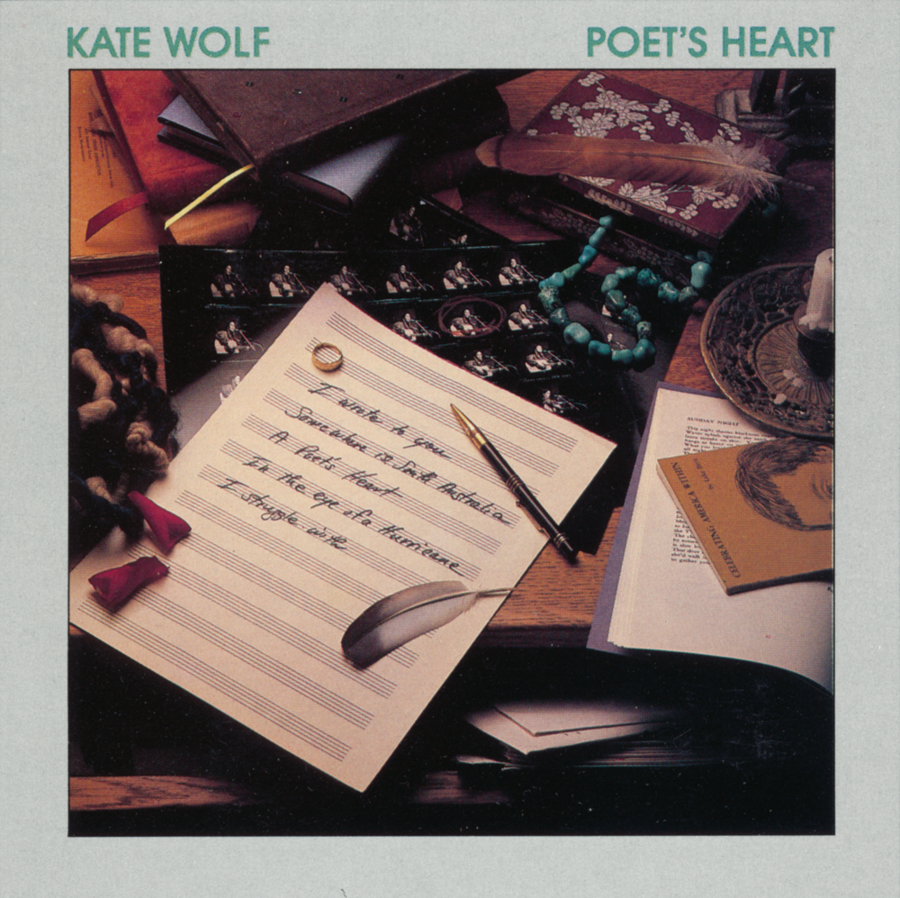 Kate Wolf Lyrics — Official Kate Wolf Website