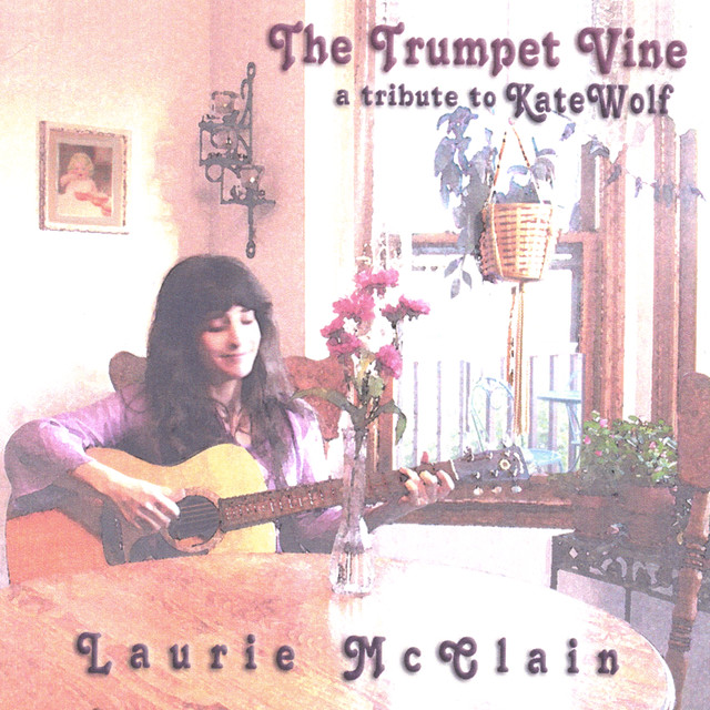 The Trumpet Vine - Laurie McClain.jpg