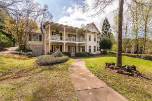 180 Crooked Arrow in Indian Shores, Dadeville AL 36853