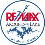 around the lake lake logo small