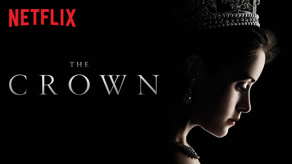 The Crown - The Crown focuses on Queen Elizabeth II as a 25-year-old newlywed faced with the daunting prospect of leading the world's most famous monarchy.
