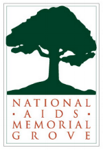 AIDS Memorial Grove logo.png