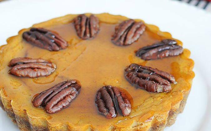 Keto Pumpkin Treats -