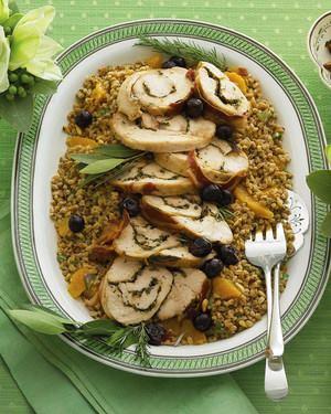 Turkey breast rolled with fresh herbs.jpg