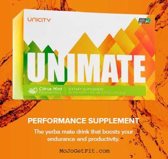 → Performance supplement