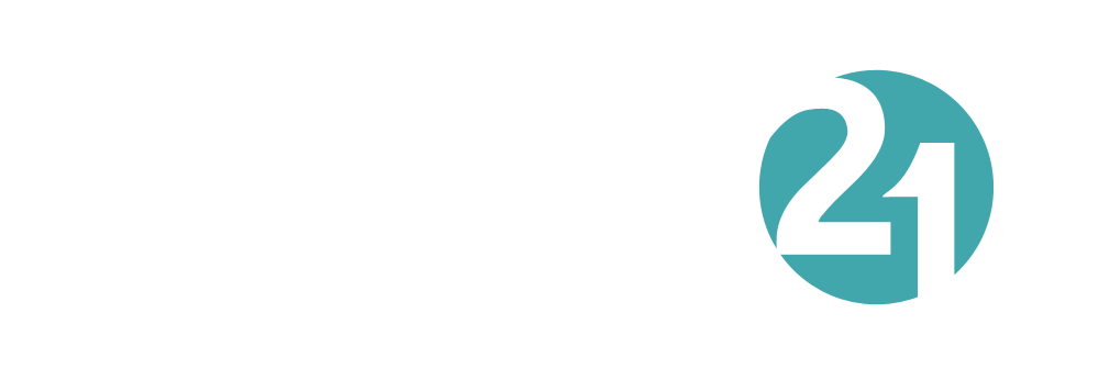 Get Fit 21 Logo with Slogan - High Resolution-WHT.png