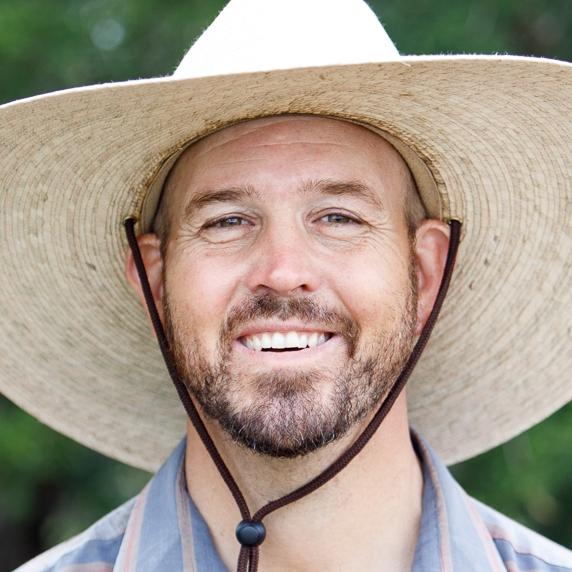 Steven Hebbard, Farm Director