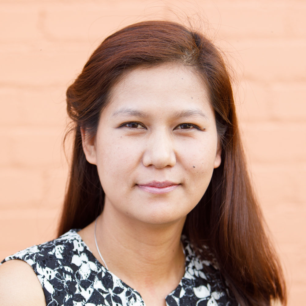 Maria Vung, Sewing Manager