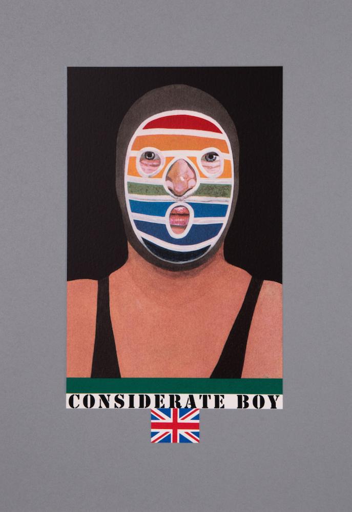 Considerate Boy