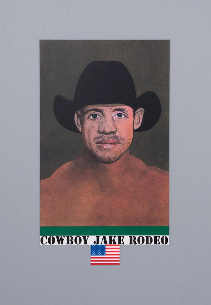 Cowboy Jake Rodeo