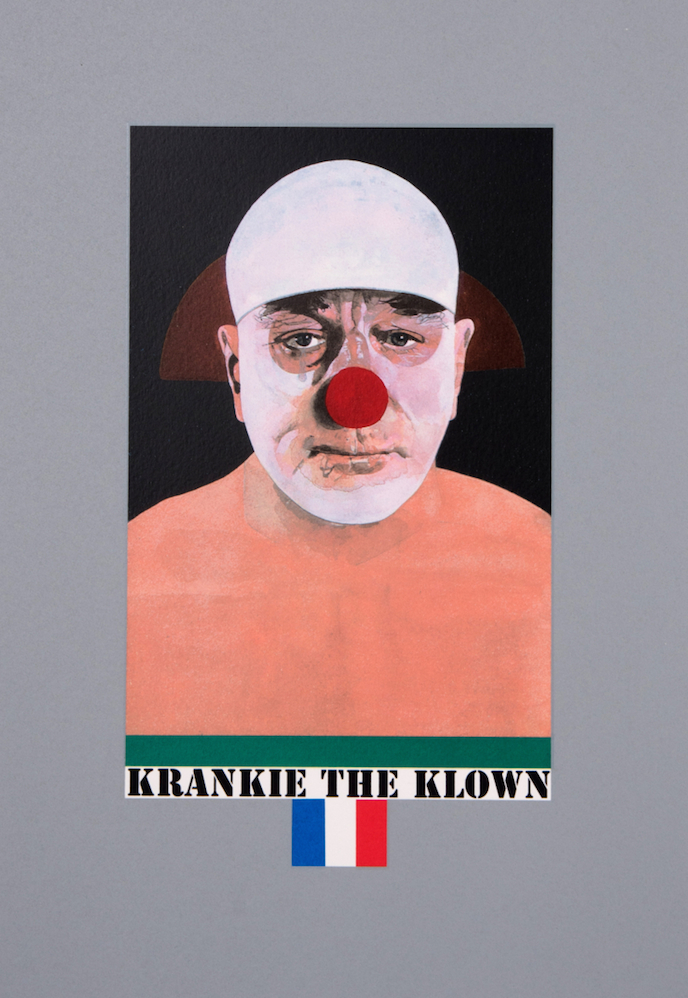 Krankie the Klown