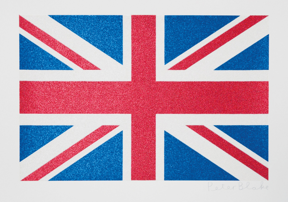 Union Flag (Small)