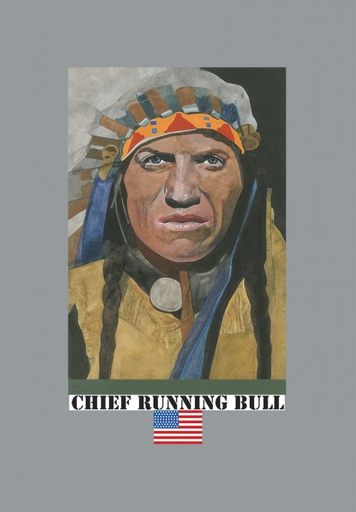 Chief Running Bull