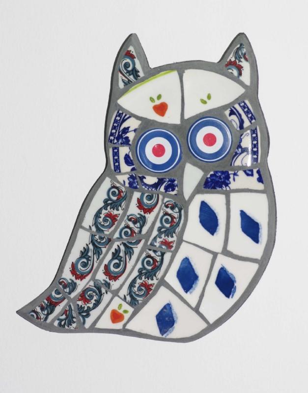 Spitfire Owl