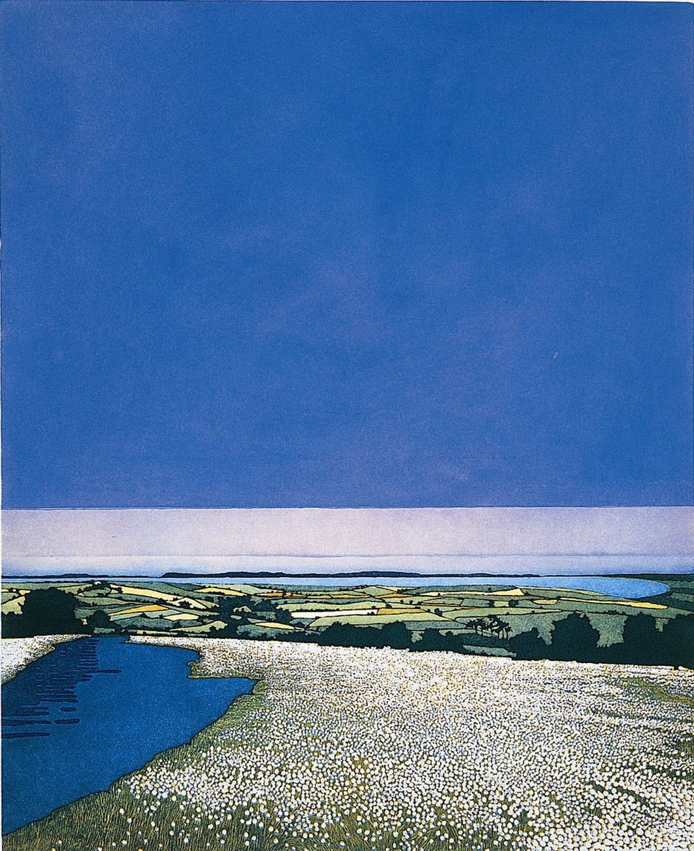 Phil Greenwood, Cotton Blue