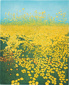 Phil Greenwood, Buttercup Ridge