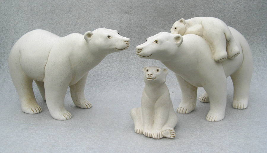 Suzie Marsh, Polar Bears