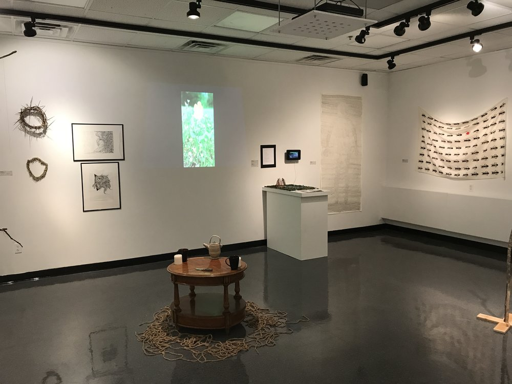 2017 Gallery Exhibition