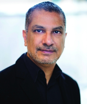 Kamal Al-Solaylee  - Writer, journalist, teacher Winner of the Shaughnessy Cohen Prize for Political Writing Brown: What Being Brown in the World Today Means (to Everyone.)