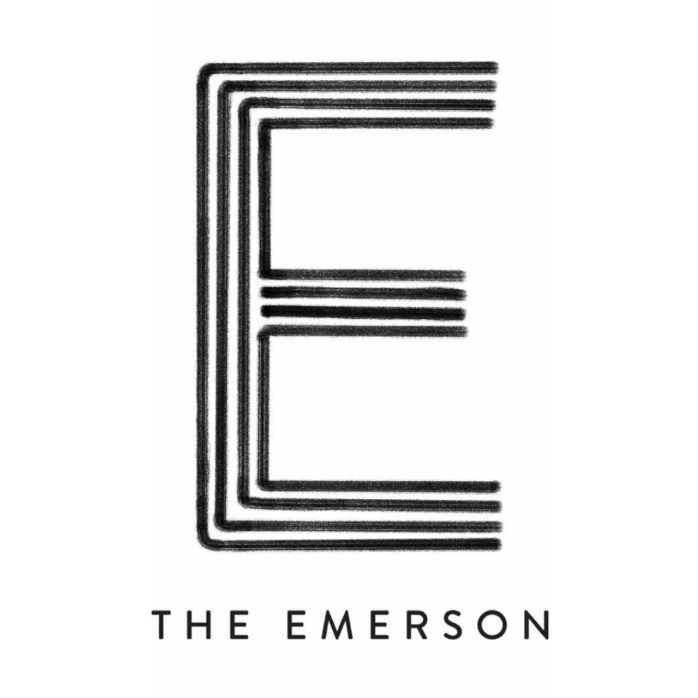 THE EMERSON - VENUE