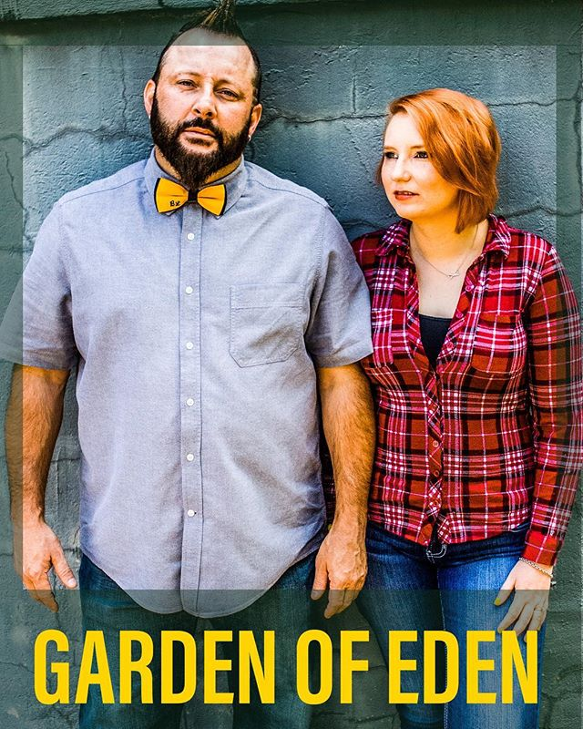 Now playing on a country station near you! Make sure you call your local country radio station and request Garden Of Eden #truckstophoney #gardenofeden