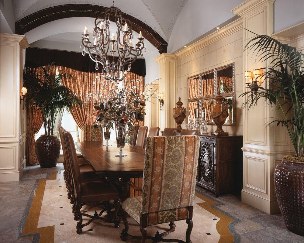 travertine_wall_marble_floor_formal_dining_room.jpg