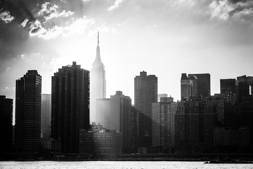 New York City: - The perfect mix of culture, style, and fun.