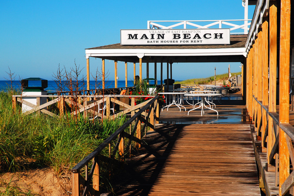 Main Beach... - One of the best beaches in America