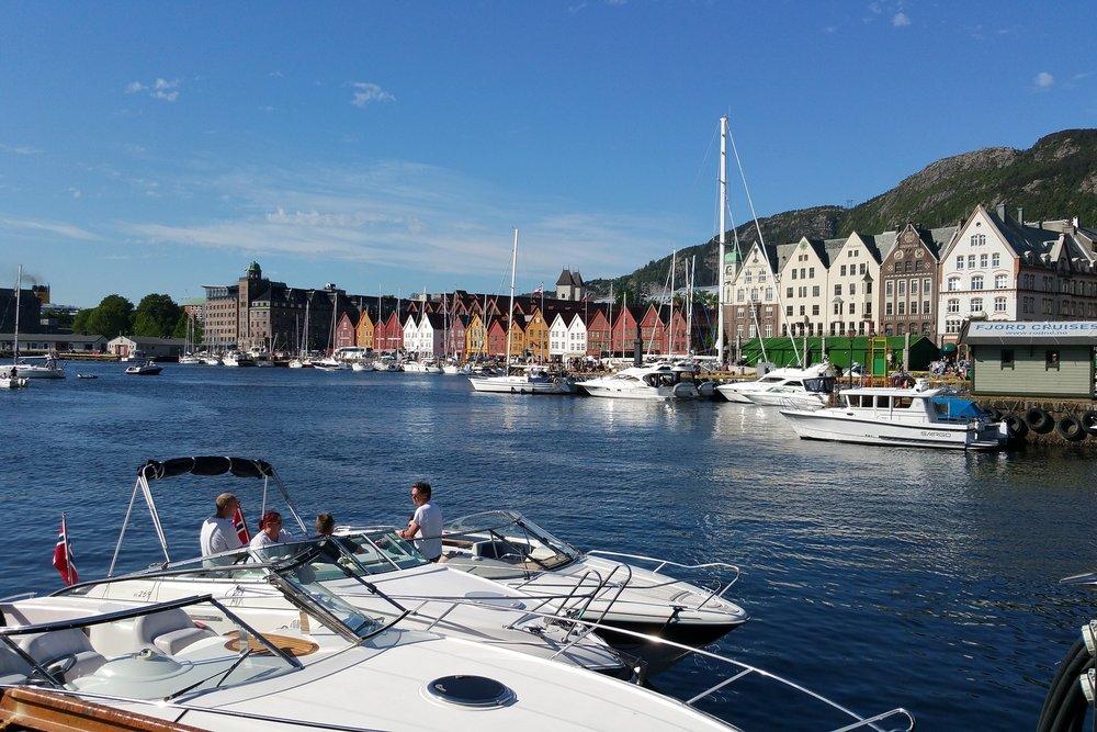 Norsk solenergiforening Bergen -