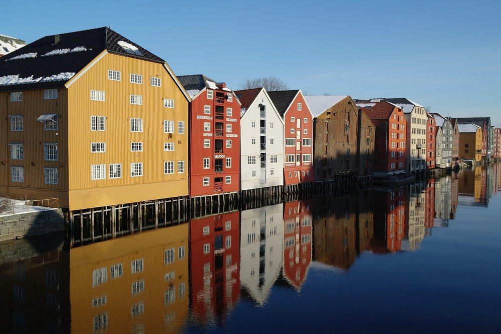 Norsk solenergiforening Trøndelag -