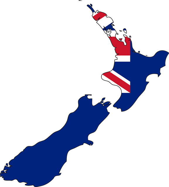 In love with New Zealand - I grew up in Germany and moved to NZ when I was 22. I love this place so much I actually wrote it a love letter for our 10 year anniversary.