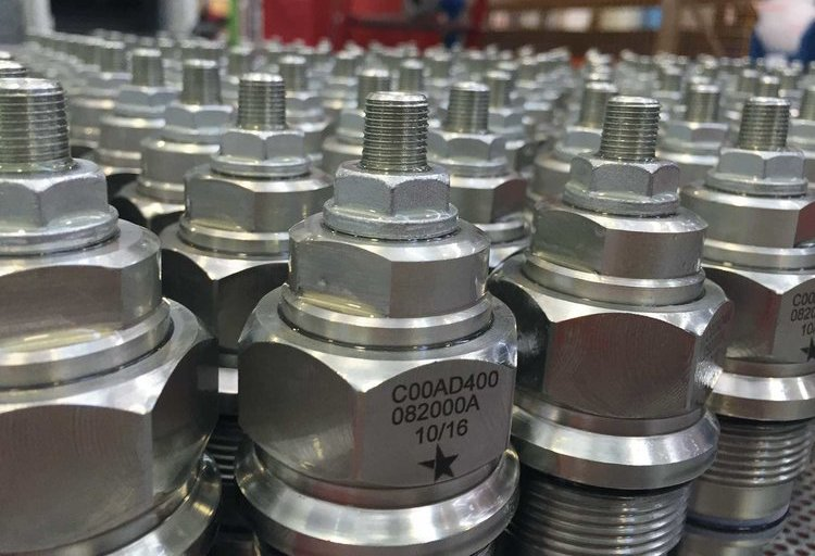 Cartridge Load Holding Valves -