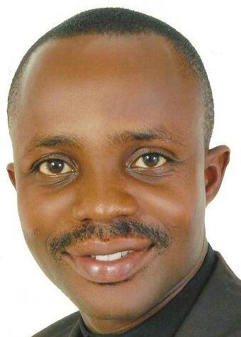 Rev. Micheal Ainu  Ghana-Accra  email: Micheal-Ainu233@IRCSservices.org  Tel: 011-233-243-548-515