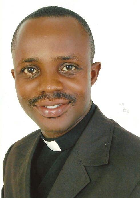 Photo Rev. Micheal Ainu..jpg