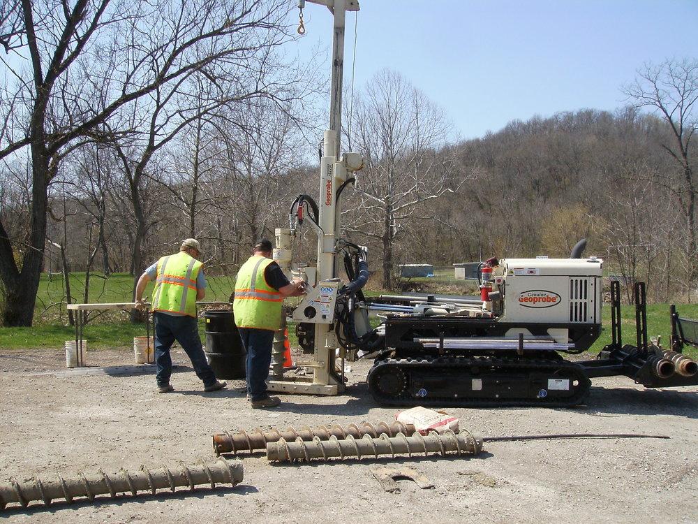Geoprobe Drilling.jpg
