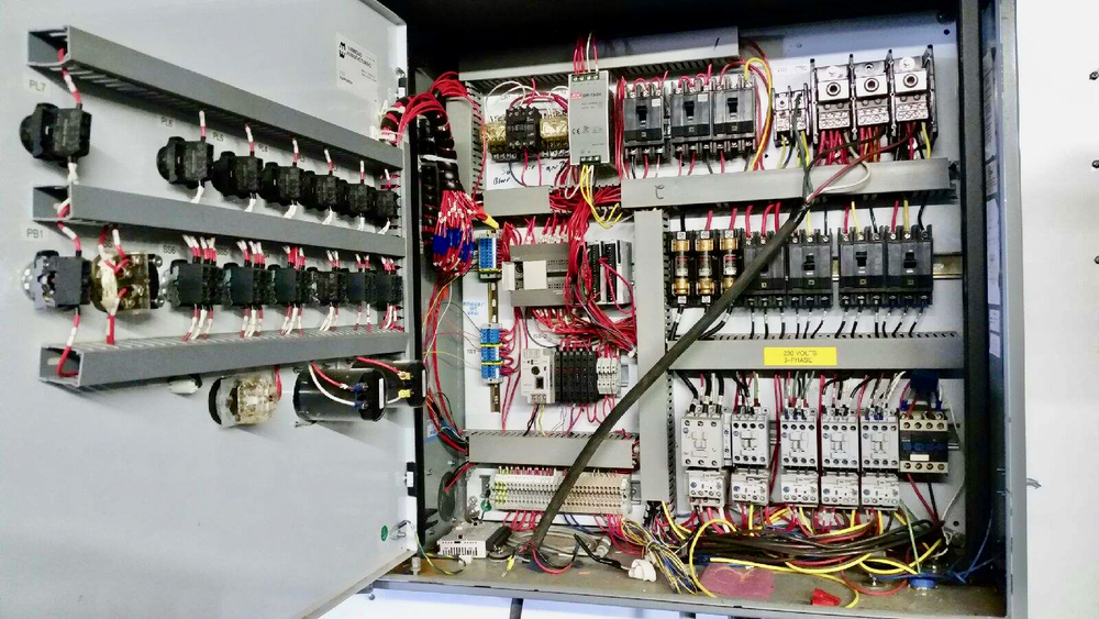 Dual Phase Extraction System Design, Construction, & Operation  Read More →