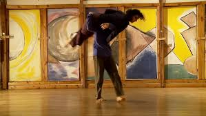 "An Intimate Dance - Contact Improvisation is a dance form that is well loved by those who practice it…and virtually unknown to those who do not. In 1972, a dancer named Steve Paxton conceived of contact improv as a dance experiment, defying social norms like ""keep your distance"" and ""stay upright."""
