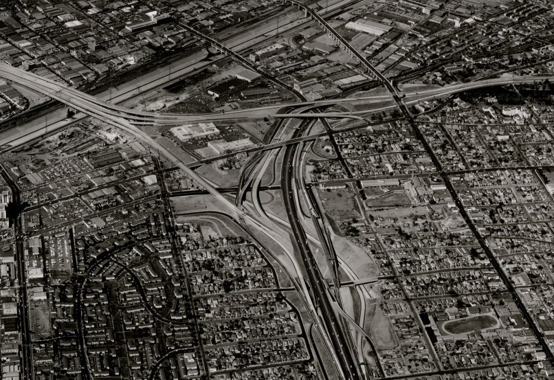East LA Interchange - East LA Interchange tells the story of working-class, immigrant Boyle Heights, the oldest neighborhood in East Los Angeles.