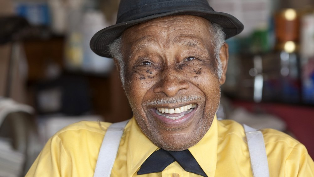 The Barber of Birmingham - This film follows 85-year-old Mr. Armstrong, as he experiences the manifestation of an unimaginable dream: the election of the first African American president.