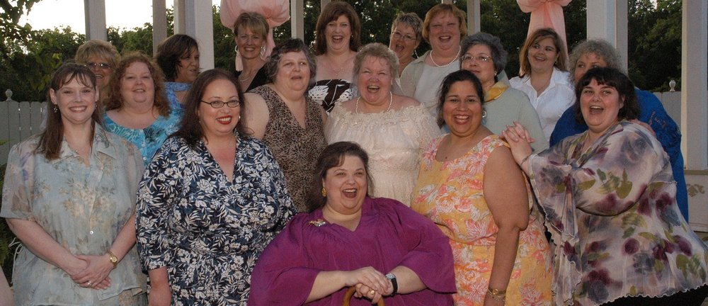 All Of Me - All Of Me follows a group of women in Austin, Texas, who have been friends, and fat, for years. Once they were passionately involved in Size Acceptance and the Big Beautiful Woman (BBW) social community. But now, one by one, they are choosing to have the gastric band or gastric bypass weight loss surgery.