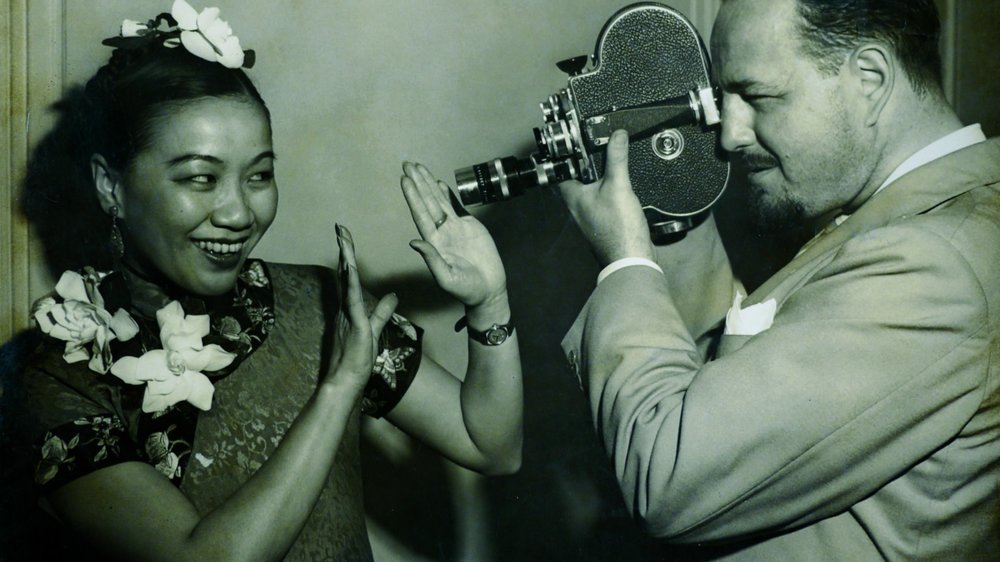 Finding Kukan - Can the discovery of a long lost 1941 Oscar-winning film bring redemption to the unheralded Chinese American woman behind the making of the movie?