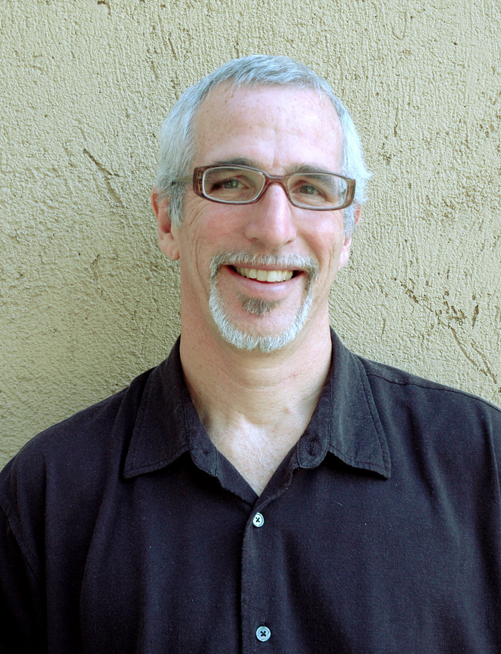 Victor Silverman Photo