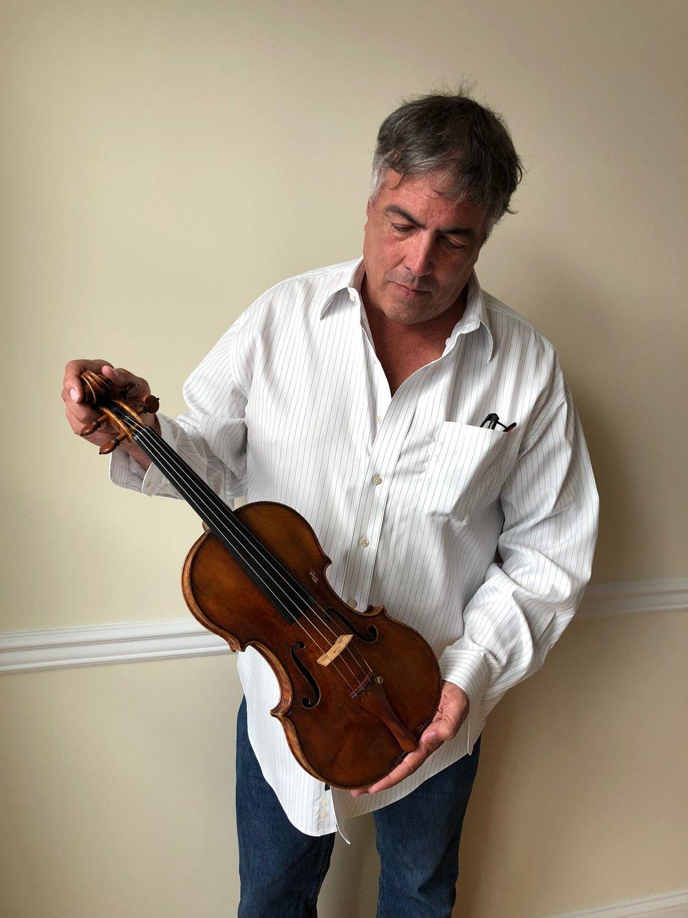 Pepito's Violin