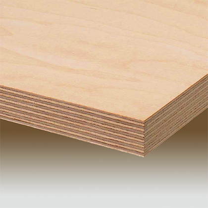 ApplePly Birch (USA)