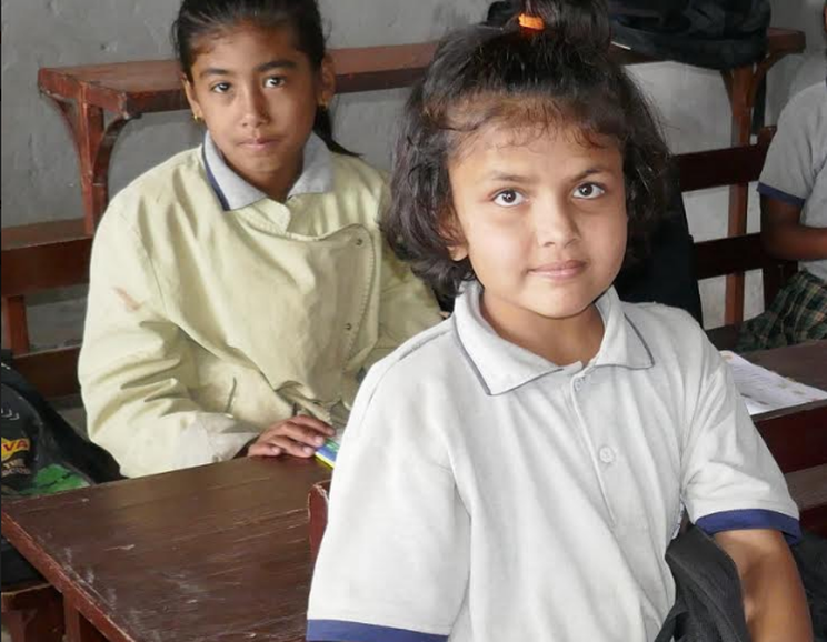 Children Of Nepal - Help me teach orphans in the Himalayas.