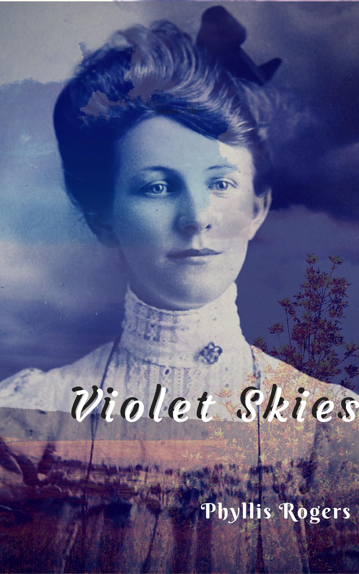 Violet Skies